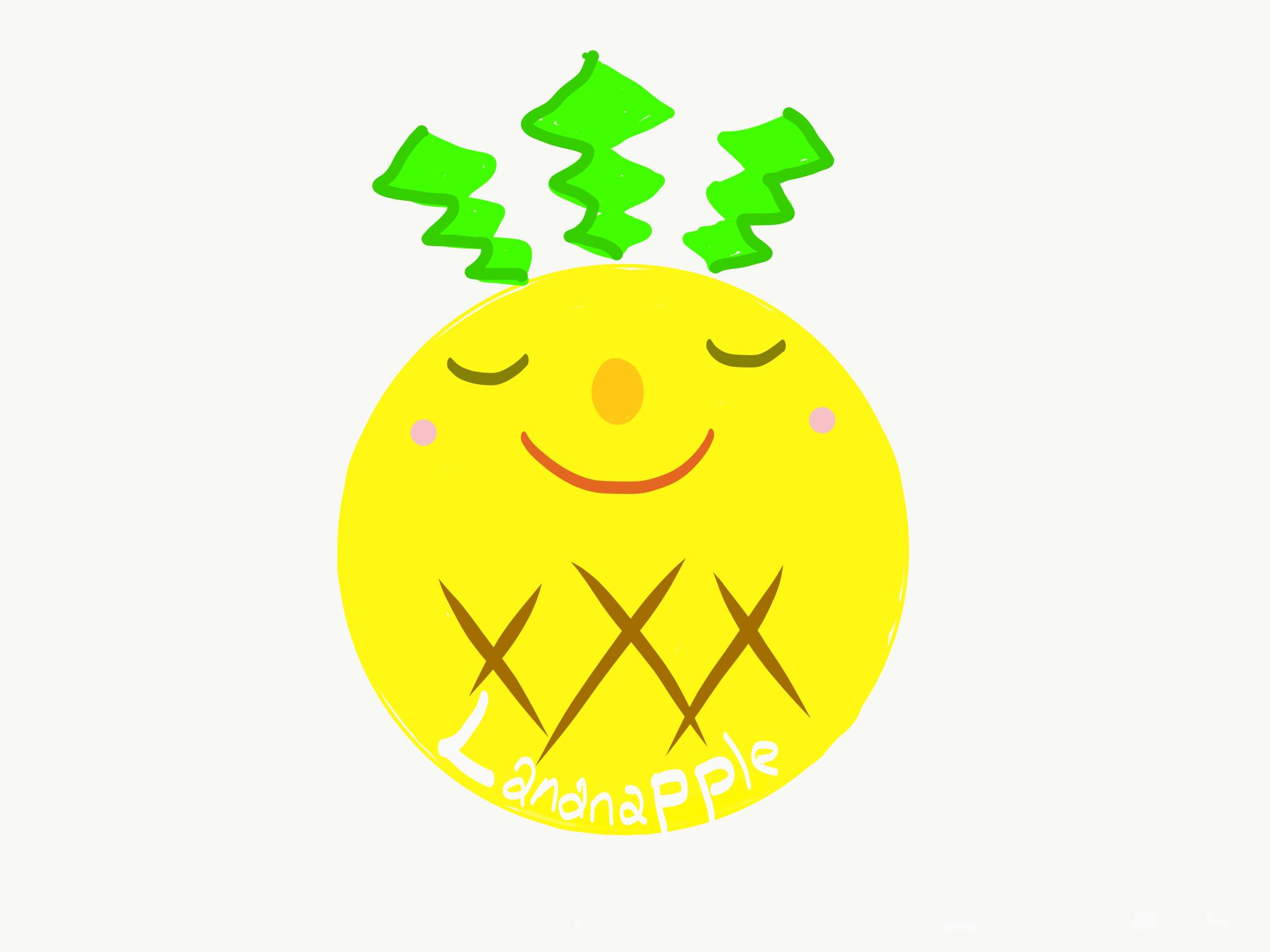 Lananapple