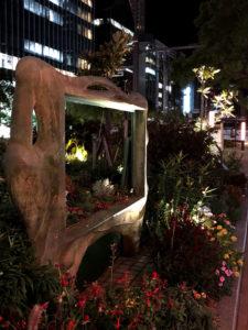 神戸 花壇
