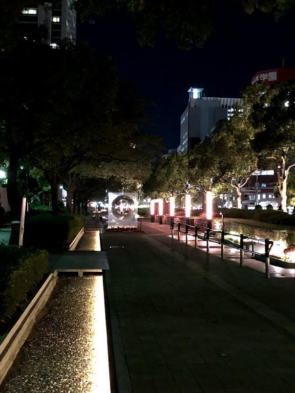神戸 オブジェ