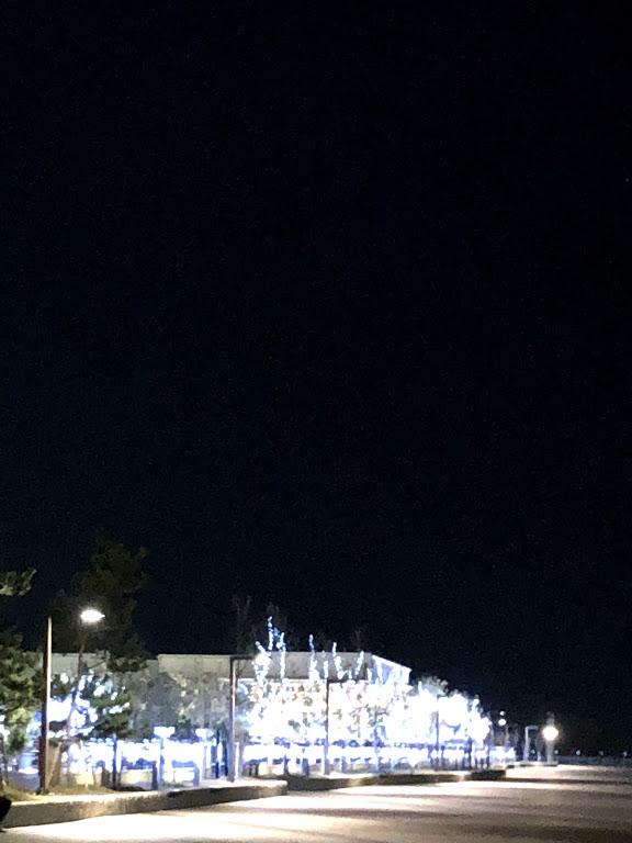神戸 ベイエリア 夜景